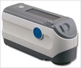 CM 2500c Spectrophotometer from Konica Minolta Sensing Americas