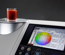 CM-5 Spectrophotometer from Konica Minolta Sensing Americas
