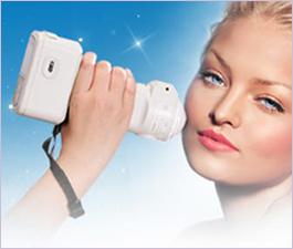 CM-SA Skin Analysis Software from Konica Minolta Sensing Americas