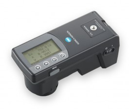 CL-500 Illuminance Spectrophotometer