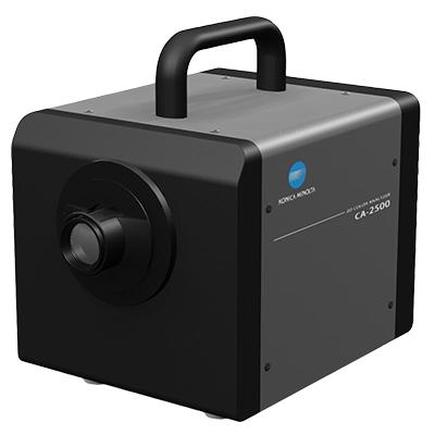 2D Color Analyzer CA-2500