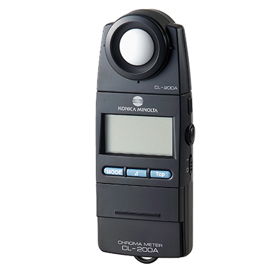 Chroma Meter CL-200A