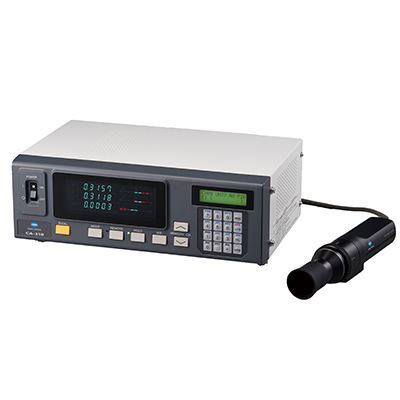 Color Analyzer CA-310