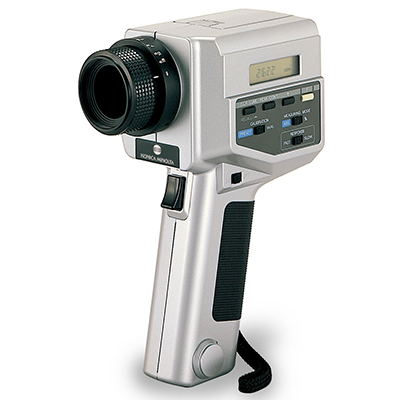 (Discontinued) LS-110 Luminance Meter