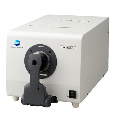 Spectrophotometer CM-3600A