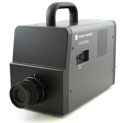 Spectroradiometer CS-2000A