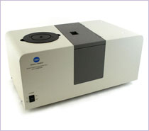 (Discontinued) CM-3500d Spectrophotometer