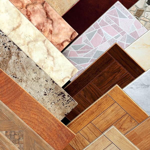 Color Control Of Ceramic Tiles Konica